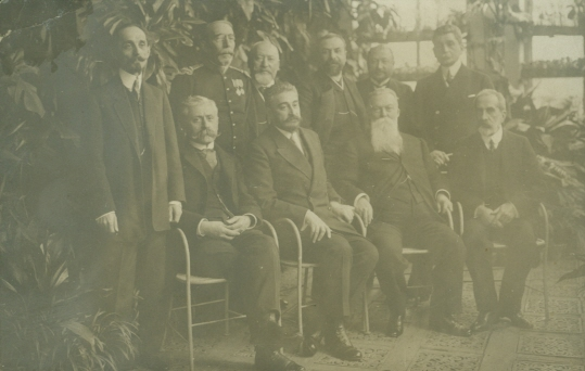 Fotografie-din-arhiva-Institutului-pentru-Memorie-Vizuala