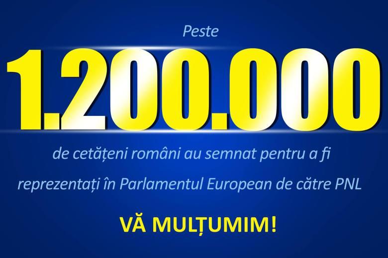 PNLEuroparlamentare